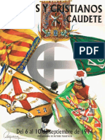 Programa de Fiestas de 1994