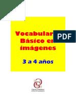 Vocabulario básico
