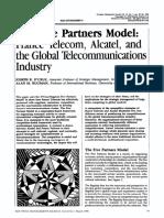 Five Partner Model