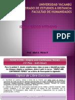 U3-SimpleAndContinuousTenses