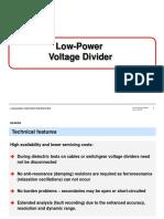 Damping Resistor