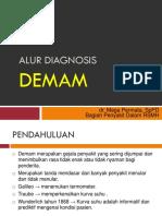 ALUR DIAGNOSIS ETIOLOGI DEMAM DEWASA - MEG (PDUinter Unsri's Conflicted Copy 2017-09-04) (PDUinter Unsri's Conflicted Copy 2017-12-05)