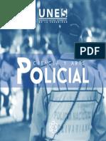 Revista Ciencia y Arte Policial