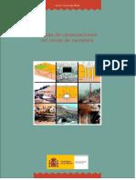 Guía Básica Para El Uso de Emulsiones Asfálticas en La Estabilización de Bases en Caminos de Baja Intensidad en El Salvador