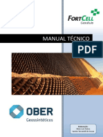 Manual Técnico FortCell