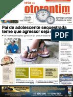 Gazeta de Votorantim, edição n° 292