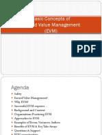 EVM Basics