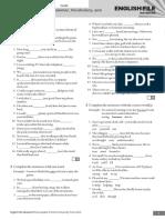 ejercicios english file.pdf