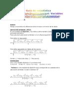 GUÍA    Variables aleatorias , funcion probabilidad..docx