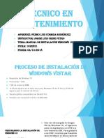 Manual de Instruccion Windows 10