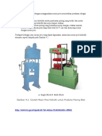 mesin presss