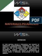 PRESENTACION MATERIALES PELIGROSOS WLS.pptx