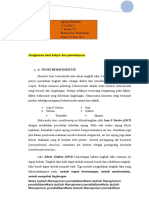 Rangkuman Teori Belajar Dan Pembelajaran.rtf
