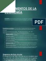 Fundamentos de La Economía Diapositivas