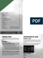 SilentHunter4 Manual Español