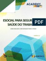 eBook Implantação ESocial Versão 2