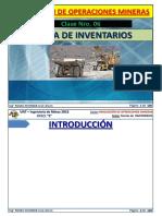 Spm Clase 06.- Teorias de Inventario (02x01)