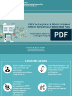04.Paparan Interim Development Assesment Plan