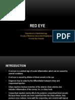 Red Eye Maula