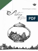 Arta esentei-Dominique Loreau.pdf
