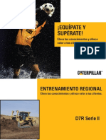 D7R II Product Presentation Spanish