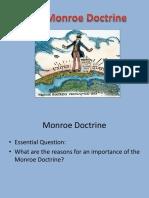 Morne Doctrine