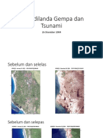 Aceh Dilanda Gempa Dan Tsunami