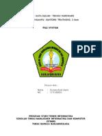 Makalah File Sistem