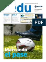 PuntoEdu Año 14, número 457 (2018)