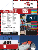 One Stop Hire Catalogue