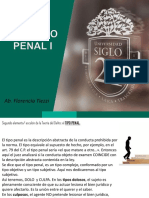 Converstaorio D. Penal I 1