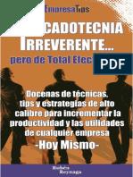 Mercadotecnia Irreverente Cap 01y71(2)