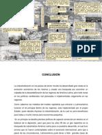 La Industrialización Latinoamericana.