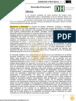 Procesal 1 DH.pdf