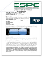 Informe Nivel Ñacato Juan