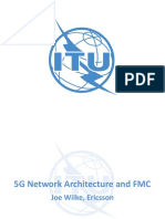 Joe-Wilke- 5G Network Architecture and FMC