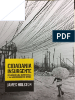 HOLSTON, James - Cidadania Insurgente - Capitulo 4_email.pdf