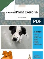 powerpoint exercise fall 2018 lexus allen edt180d