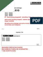 HDS 610