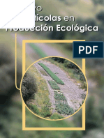 El Cultivo de Hortalizas en Produccion Ecologica