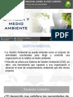 Empresa y Medio Ambiente