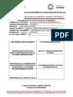 Coordinación de Educación Médica e Investigación en Salud