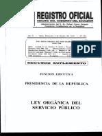 8.LEY ORGANICA DEL SERVICIO PUBLICO.pdf