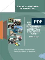 Indicadores Laborales Economicos Cch 21017