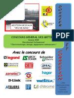 Cg Bacpro 2010 Corrige