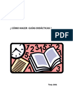 ¿COMO HACER GUÍAS DIDÁCTICASguías didácticas.pdf