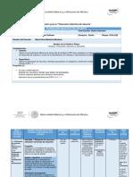 MDS_U3_Planeación Didáctica Del Docente