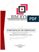 BIM EN COLOMBIA BIM RYME