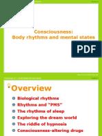 States of Consciousness k