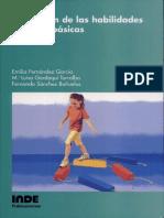 Evaluación de las habilidades motrices básicas